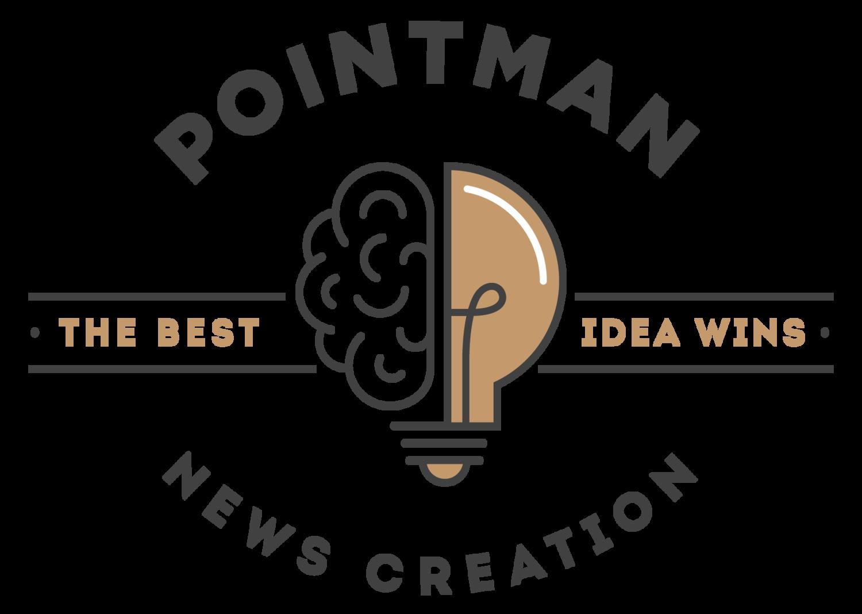 Pointman! News Creation
