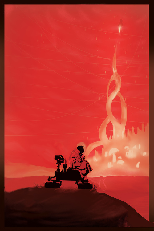 The Martian