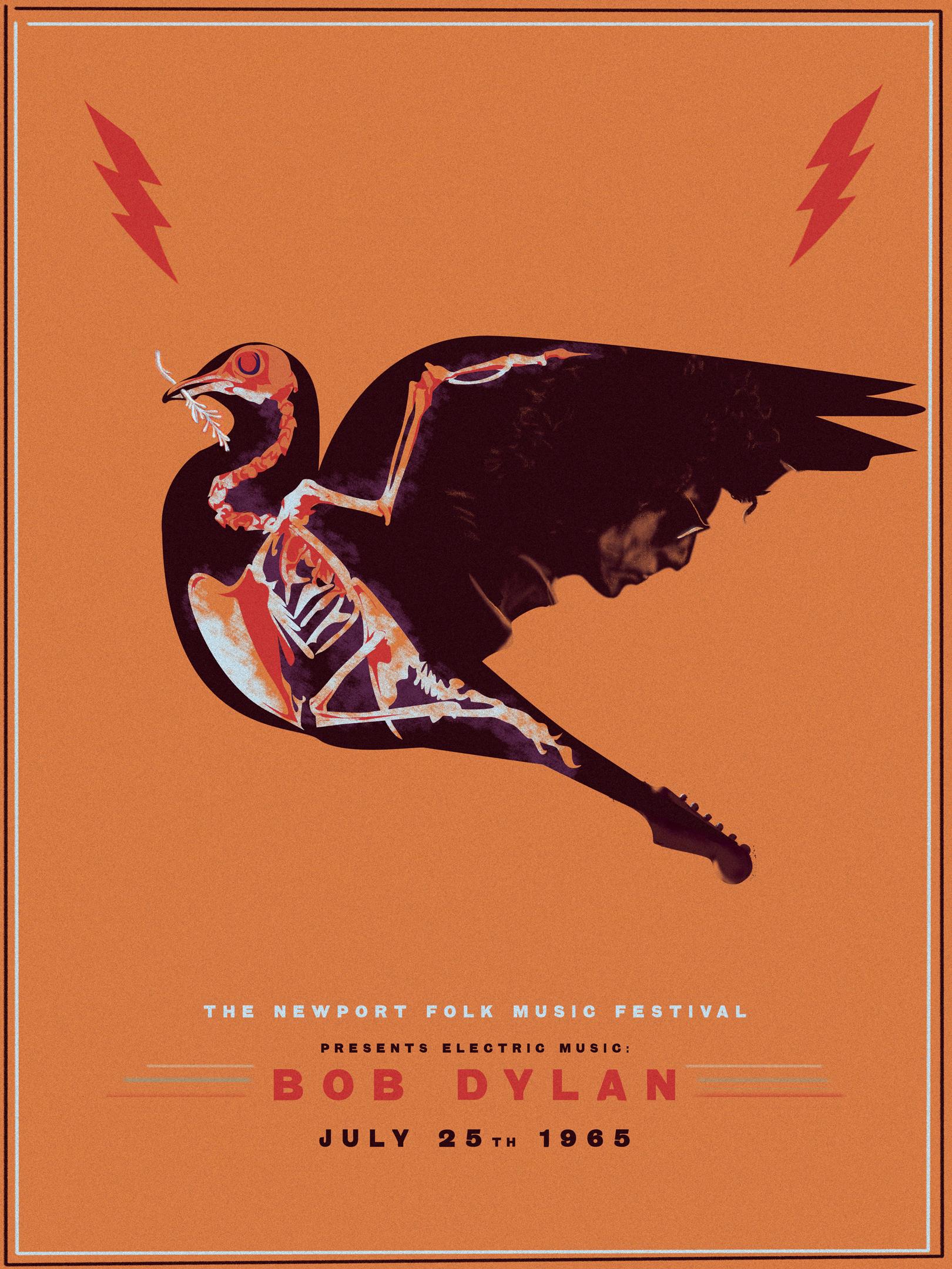 Electric Dove