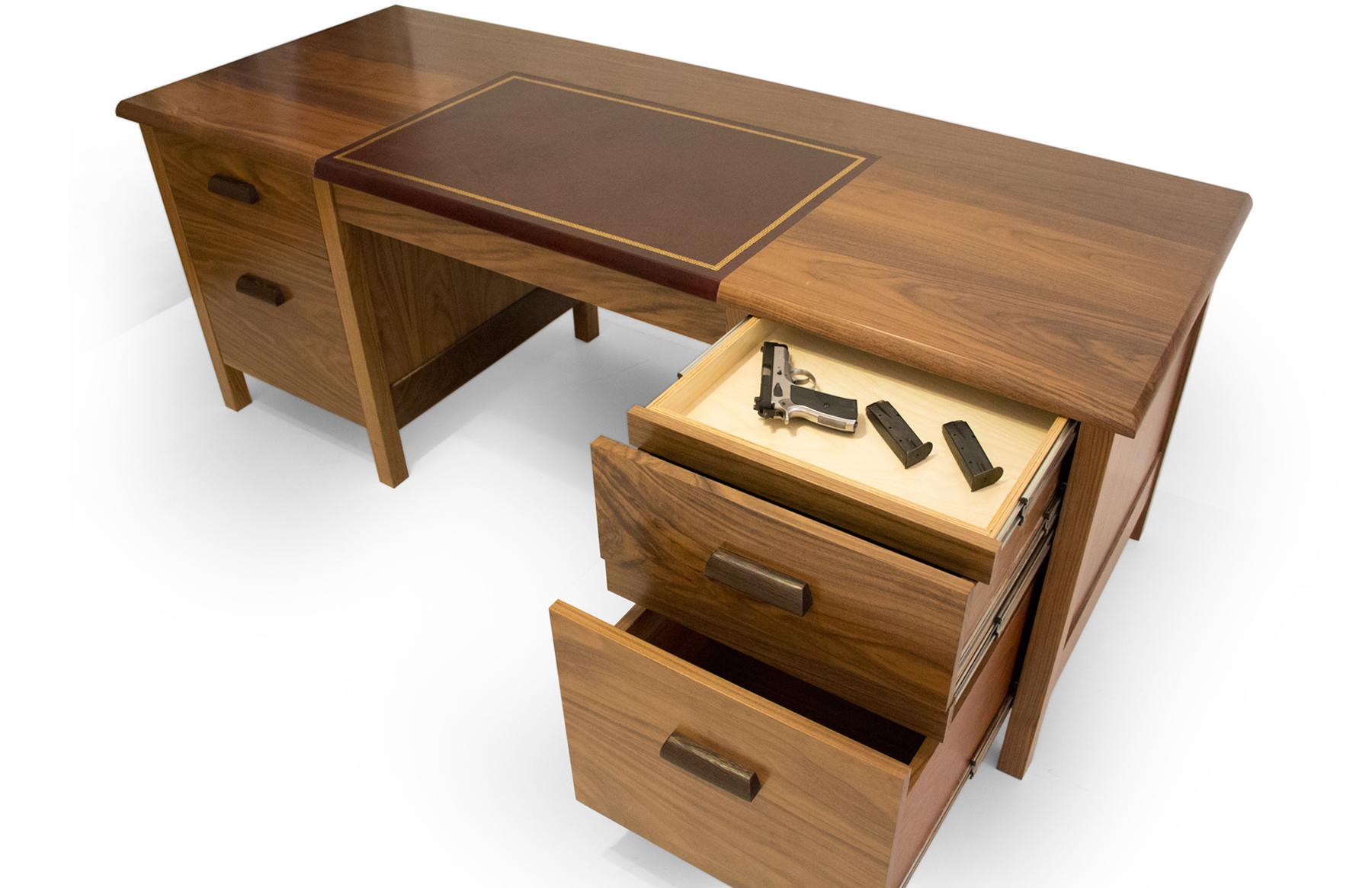 Qline Tactical Desk Qline Design