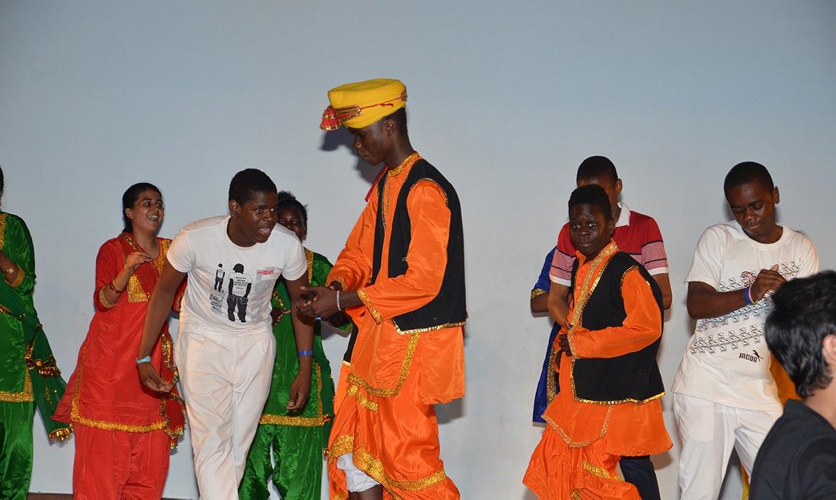 BSF-Youth Fiesta
