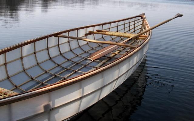 Urban Traveler — Urban Boatbuilders