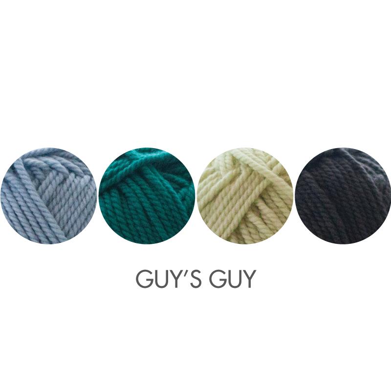 Southwest Stockings Cozy Socks Knitting Kit Ewe Ewe Yarns