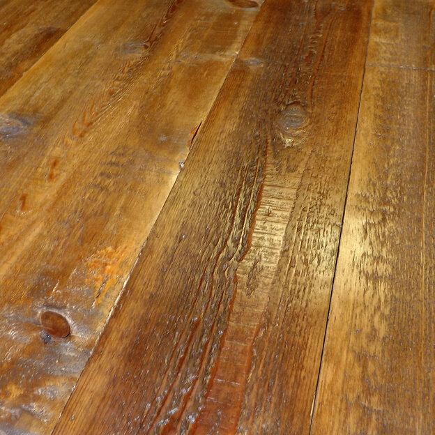 Distillery Pine Plank Wood Flooring