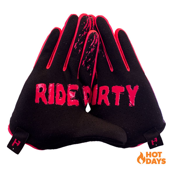 Gloves - Summer Lite - Pink Prizm — HANDUP | Mountain Bike Gloves | For  MTB, Gravel, CX and More!