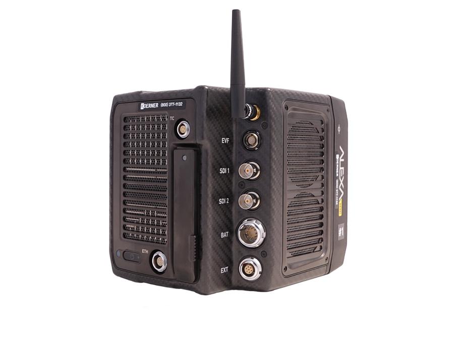 Arri Alexa Mini — Koerner Camera Systems