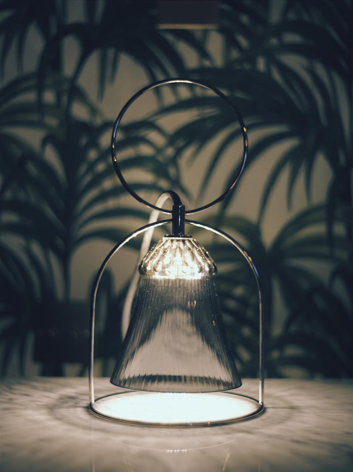 Apollo Lamp Saint Louis Les Ateliers Courbet