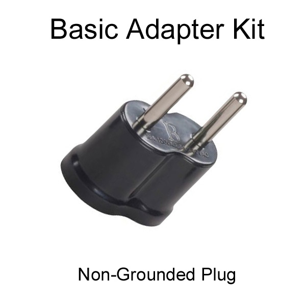 Egypt Travel Adapter Kit | Going In Style