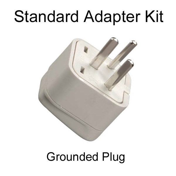 Israel Travel Adapter Kit | Going In Style — Going In Style | Travel  Adapters |