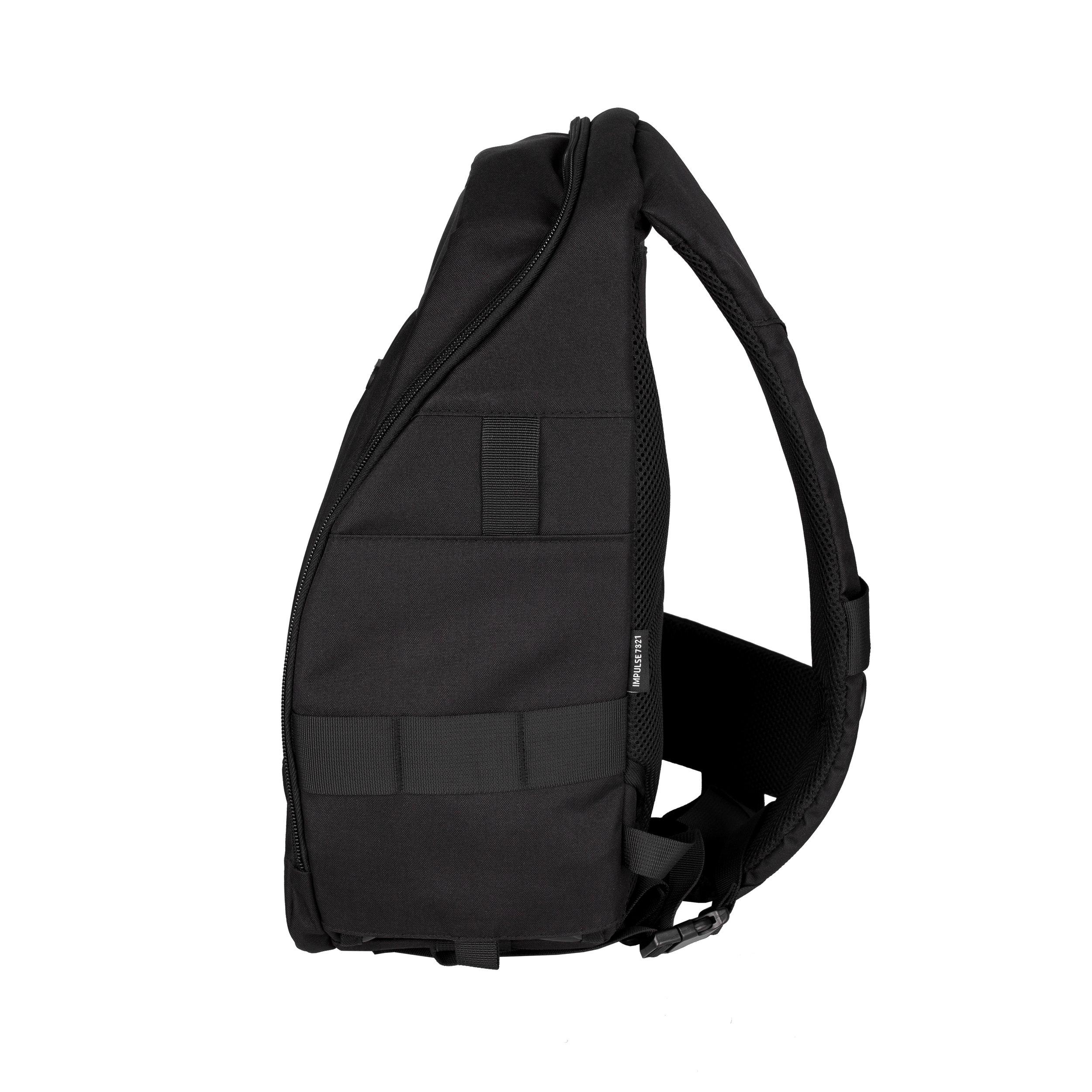 Promaster Impulse Sling Bag Black Large Richmond Camera