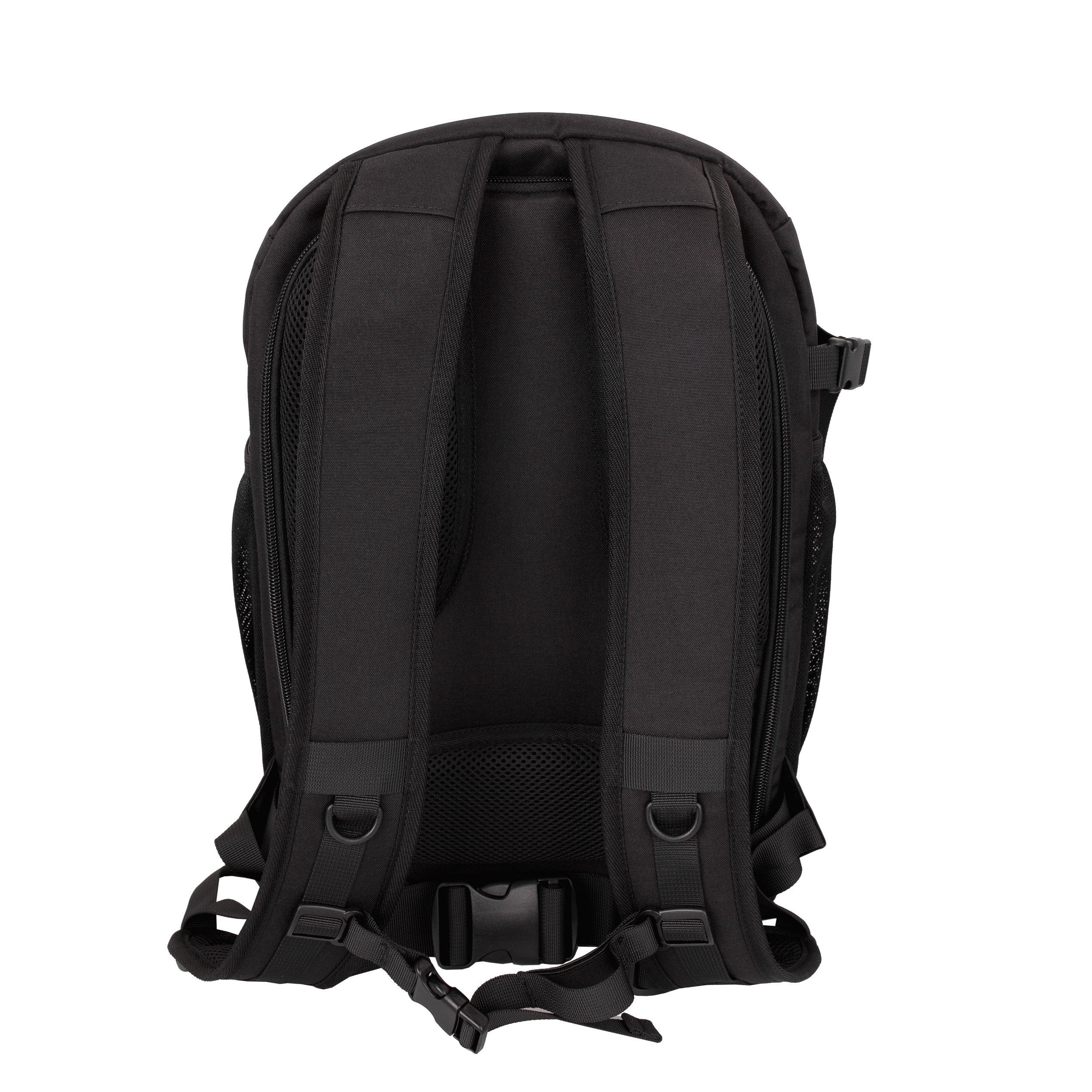 Promaster Impulse Backpack Black Large Richmond Camera