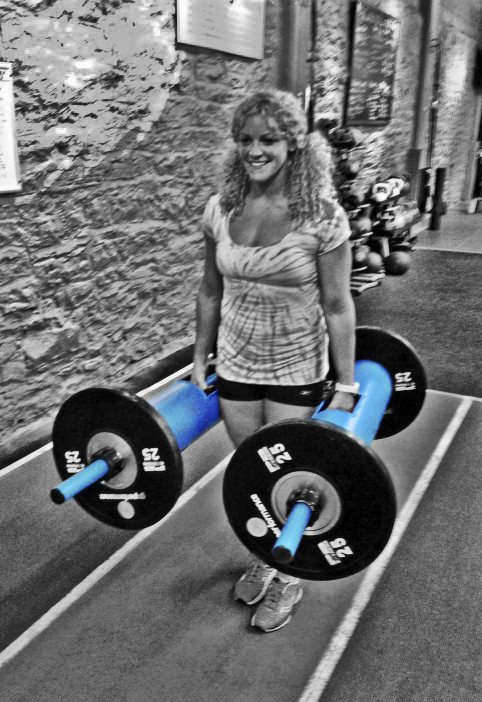 NEW Functional Strength Log-WEB ONLY SPECIAL $249 - MoveStrong