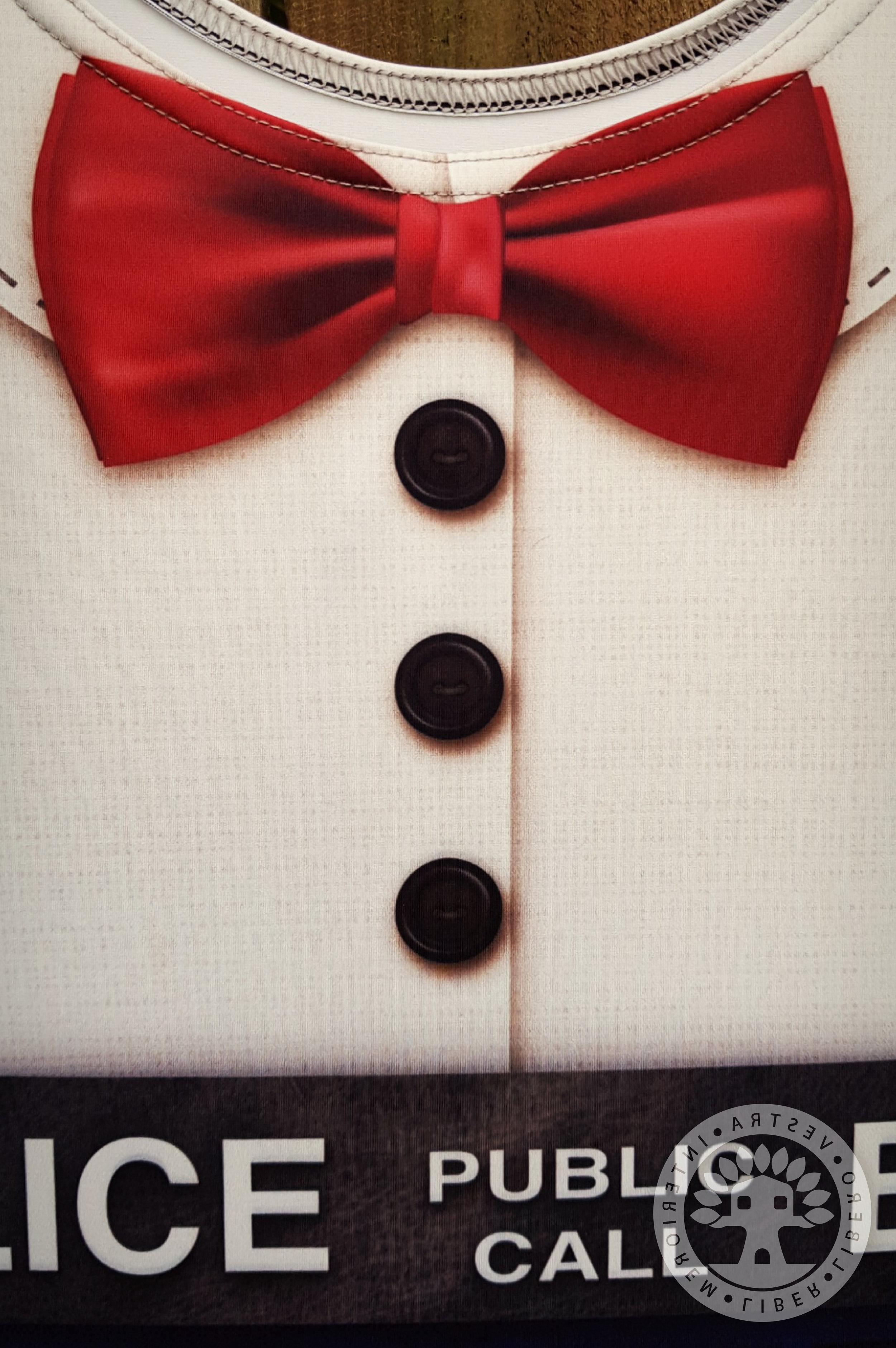 c6edf016de8a3 DOCTOR WHO: Tardis Dress — ClubHouse Collective