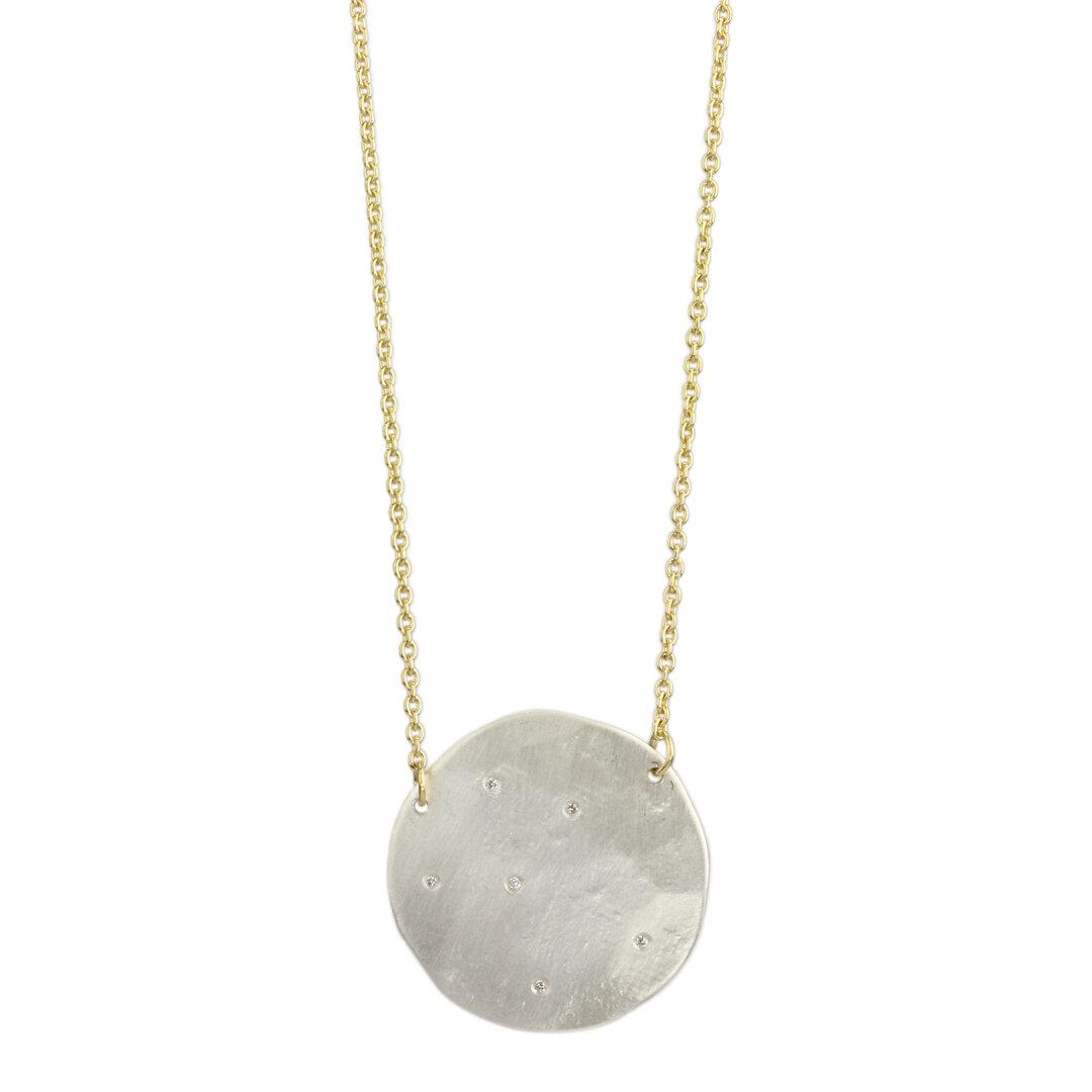 the jupiter necklace