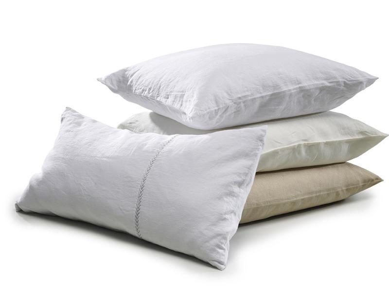 LIBECO Organic Linen — Design Sleep Ohio_Organic bedding_Natural