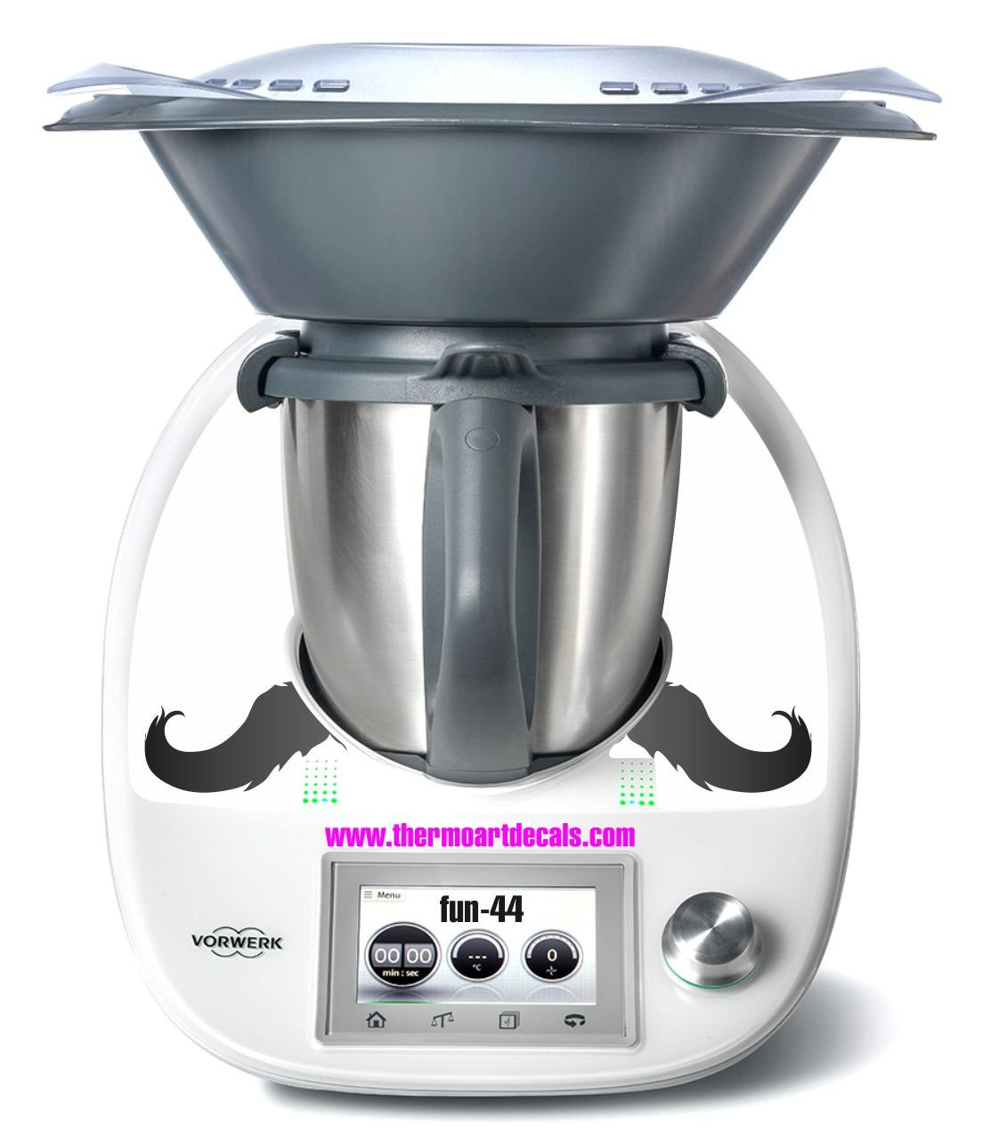Thermomix Decals All Products