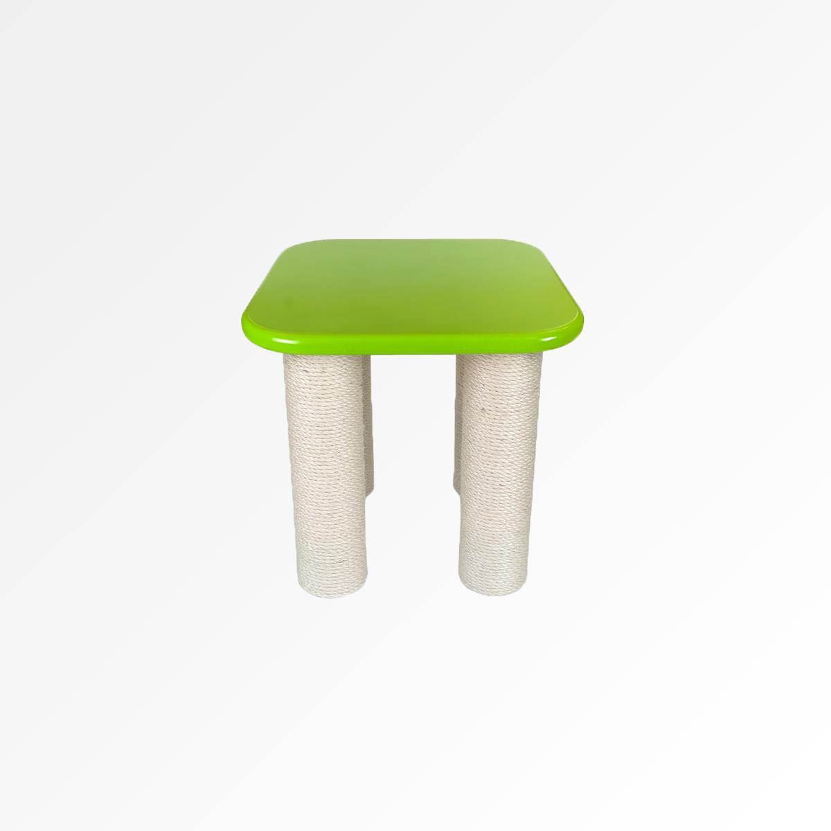 Hicat® | Stock Shop - Scraaatch™ Stool Green