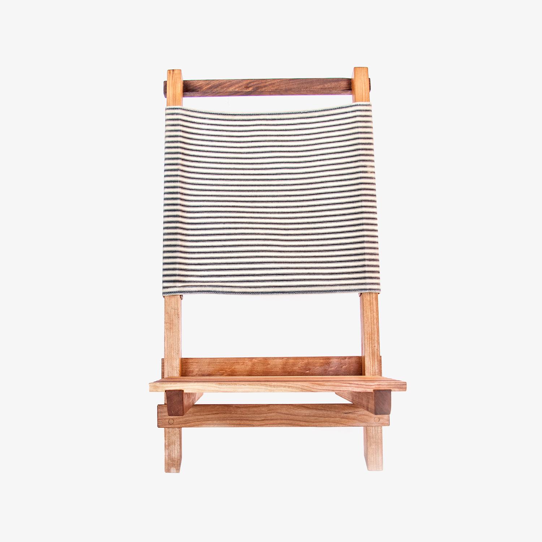 Portable Beach Chair — A Maker of Things
