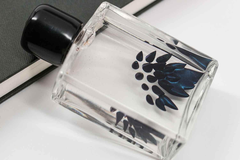 Klock Genuine Concept Zero Ferrofluid Display