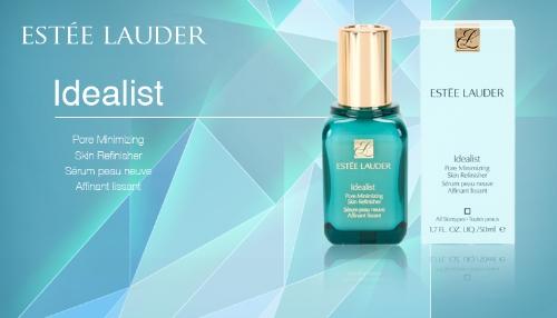 Estee Lauder Idealist Pore Minimizing Skin Refinisher 50ml 1 7oz