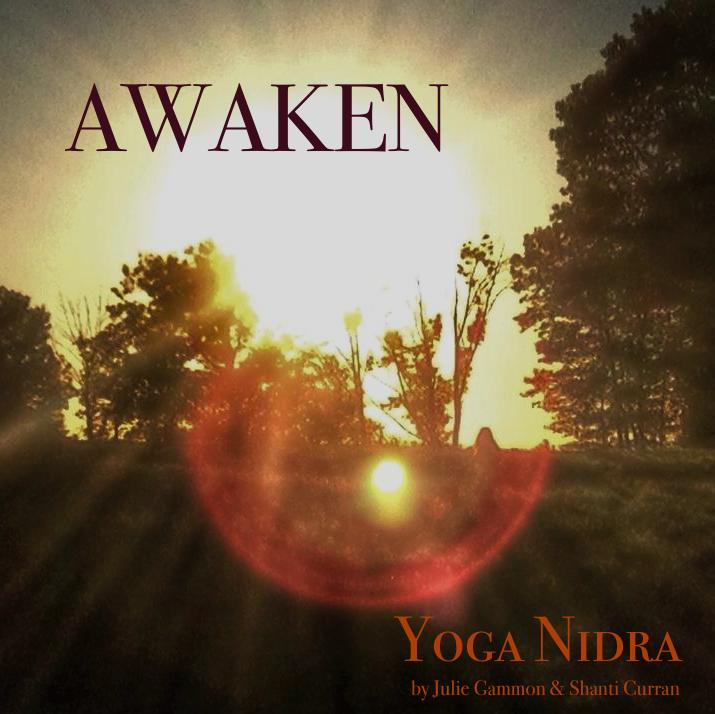 Awaken Yoga Nidra Guided Relaxation Mp3 Julie Gammon Healing Arts