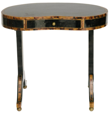 Maitland Smith Horn Table Moxie