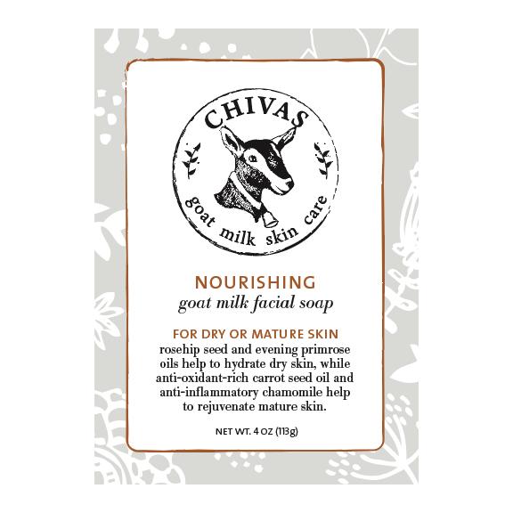 goat milk soap for face
