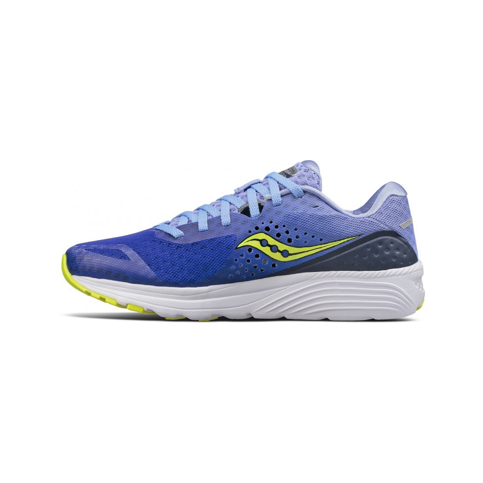 reputable site 977ab f9fe4 Saucony Kinvara 8 Womens — TRS - The Running Shop
