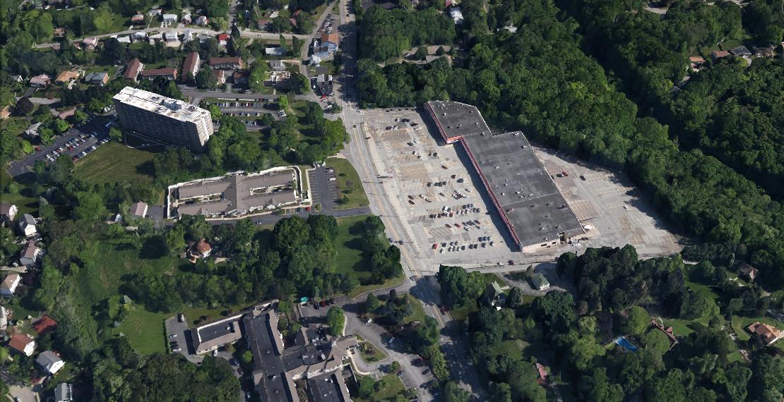 佩里公路1130 - 12,000 SF available in Pines Plaza. 罗斯镇完善的多功能中心,方便前往I-279和宾夕法尼亚收费高速公路