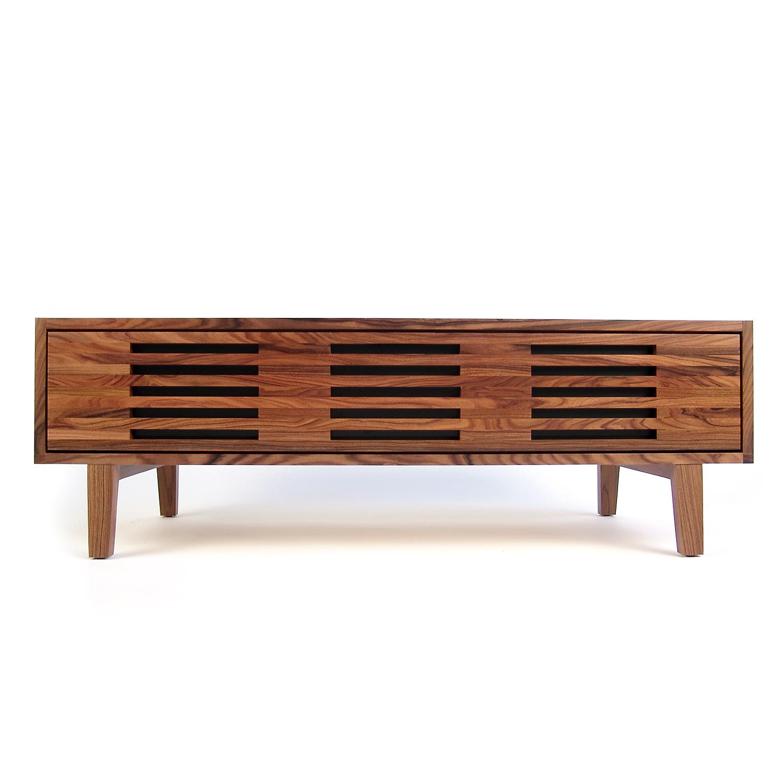 Modular Media Bench Soorikian Furniture
