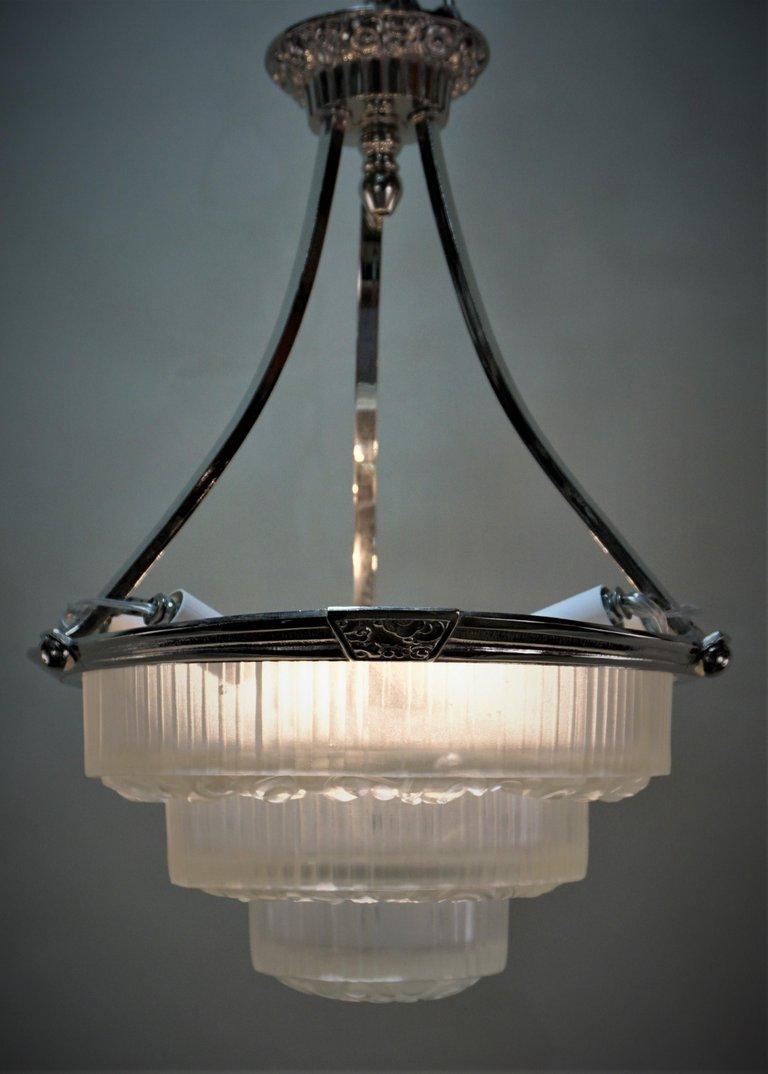 Gentil Artisan Lamp