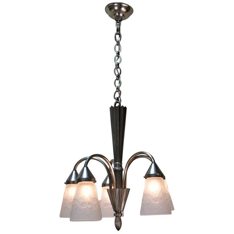 Artisan Lamp