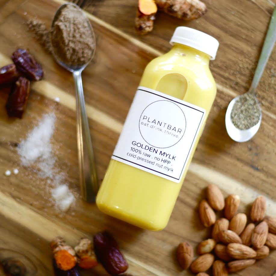 Juice Cleanses — Zia's