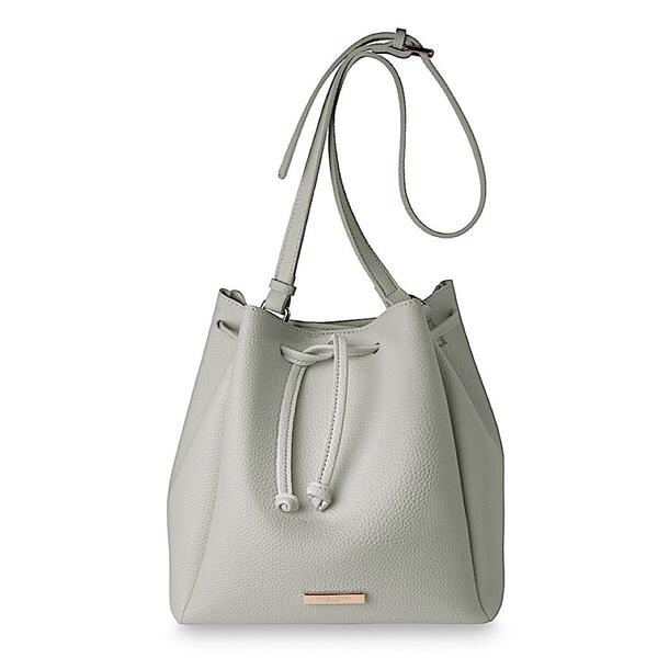 Katie Loxton Chloe Bucket Bag Pale