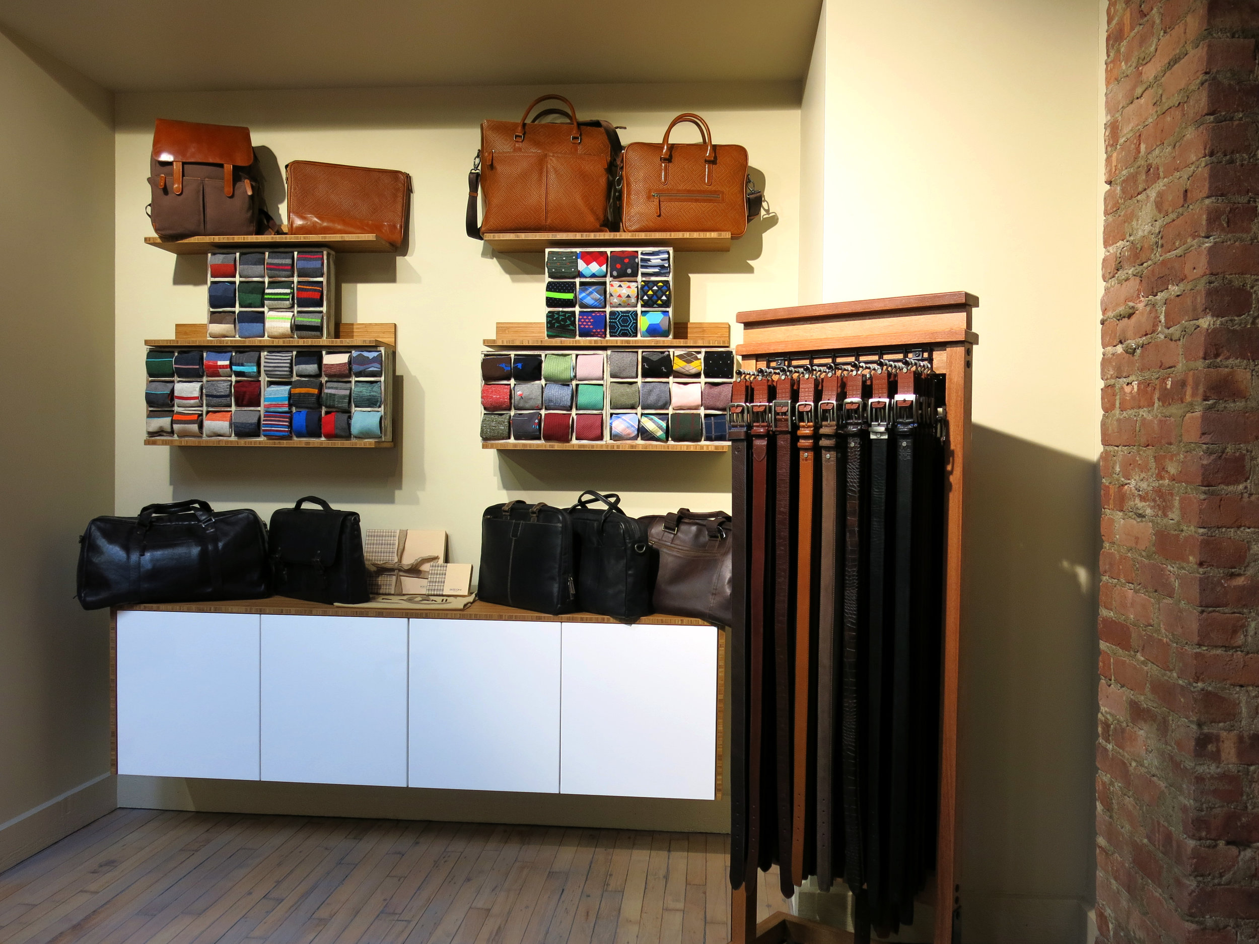 NYC Showroom - Schedule an appointment