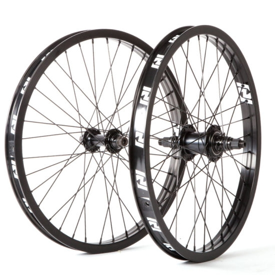 Fit Bike Co  OEM Freecoaster BMX Wheelset — Kings Rideshop