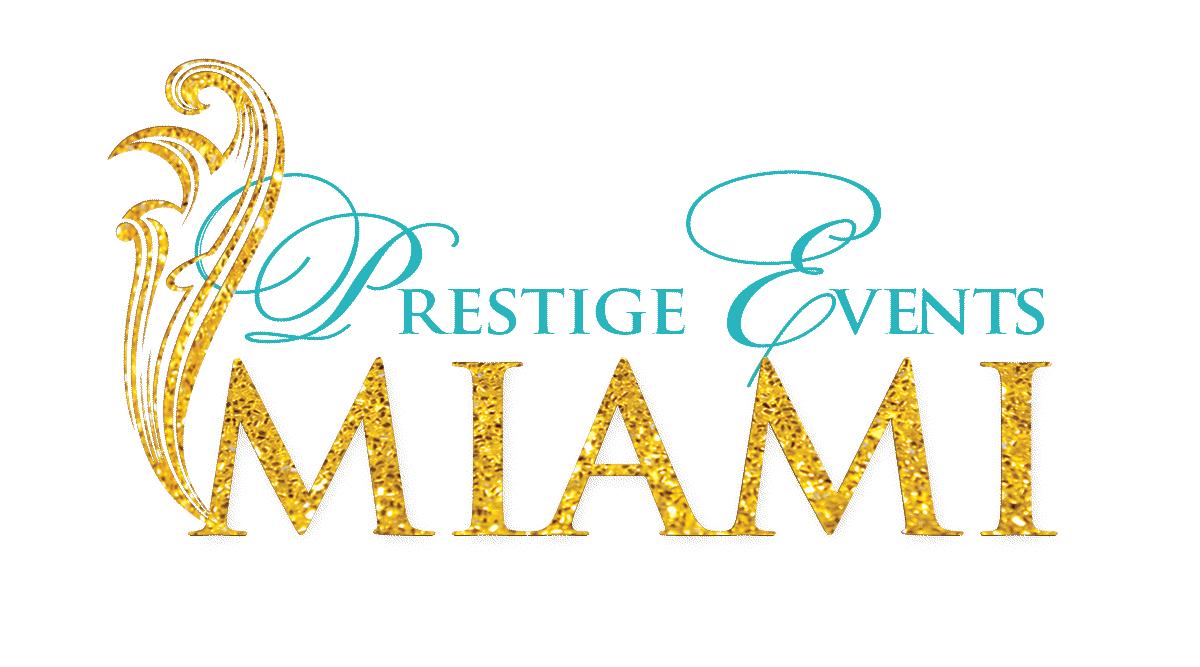 Event Rentals Prestige Events Miami