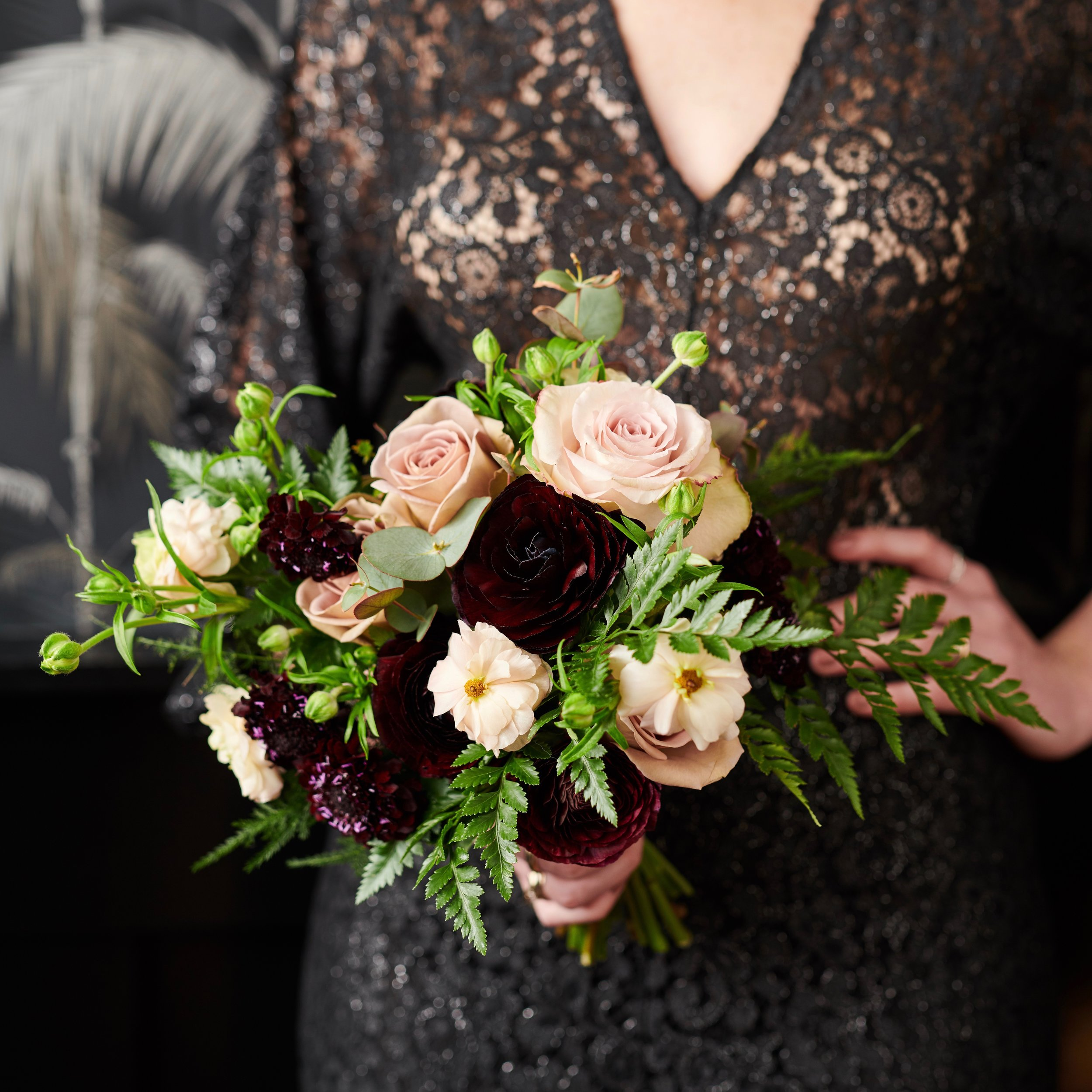 The New York Mimosa Floral Design