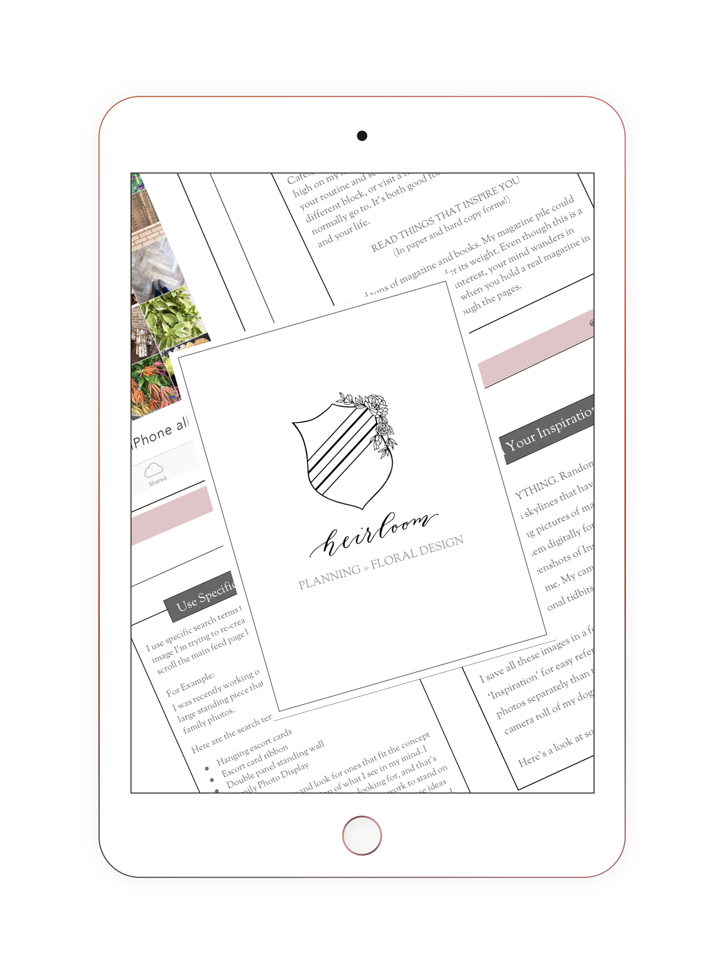 picture about Freebie Planner called Freebie How Towards Seek the services of Pinterest Including A Wedding ceremony Planner