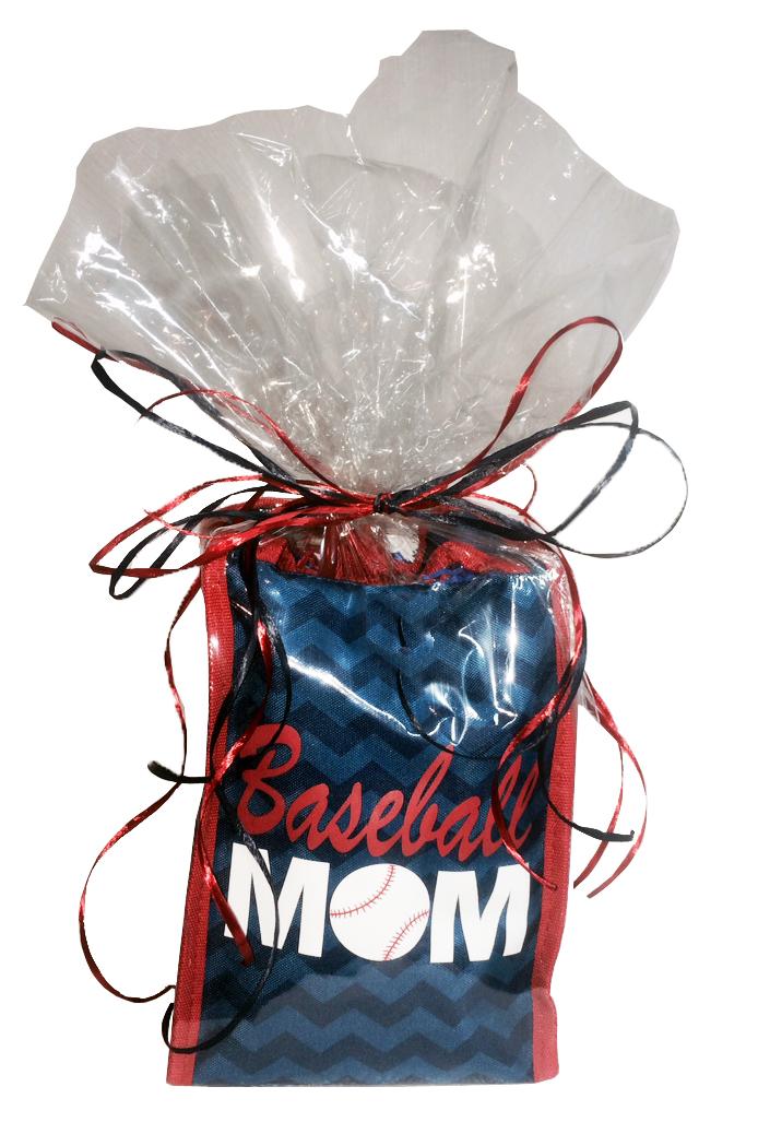 Sports Mom Gift Set — Campus Survival Kits