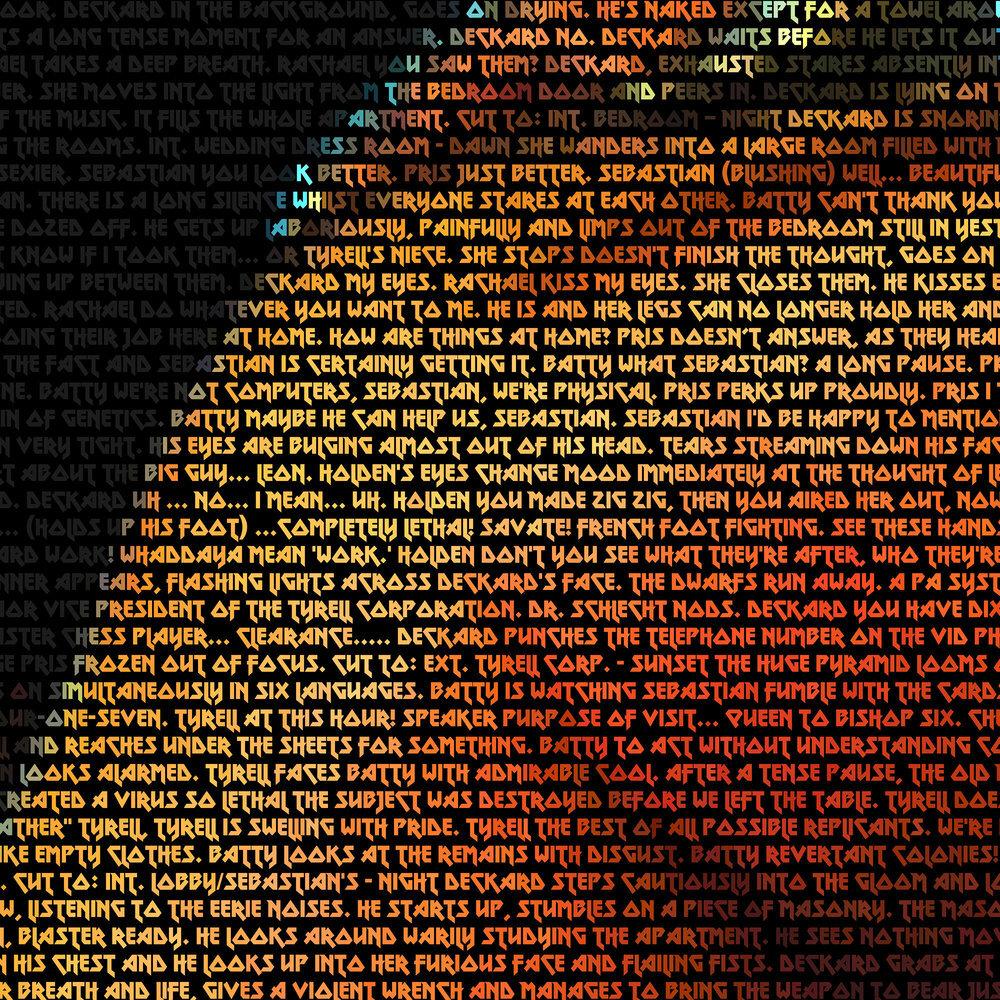 How to fold the Blade Runner Unicorn #PhilipKDick #bladerunner ... | 1000x1000