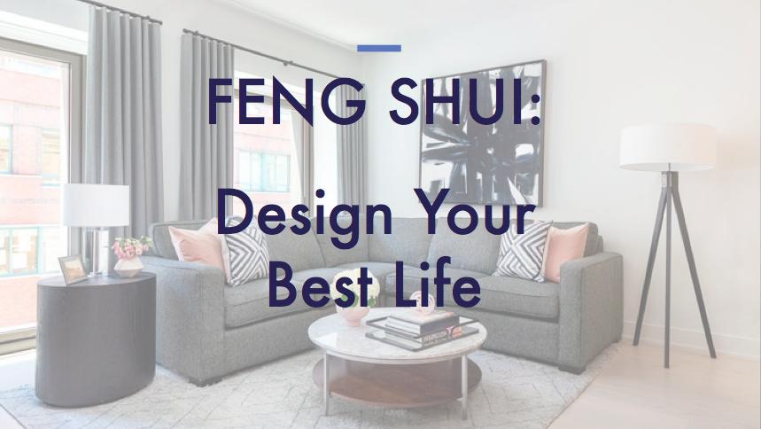 Feng Shui Design Your Best Life Affordable Interior Design