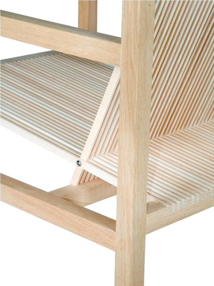 Design Stoel Fauteuil.Kokke Fauteuil In Ex