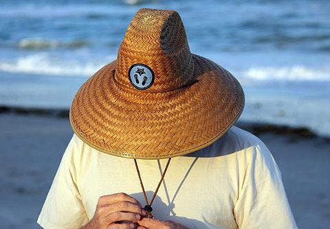 b712e8688 straw lifeguard hat — Casual Starfish Brand