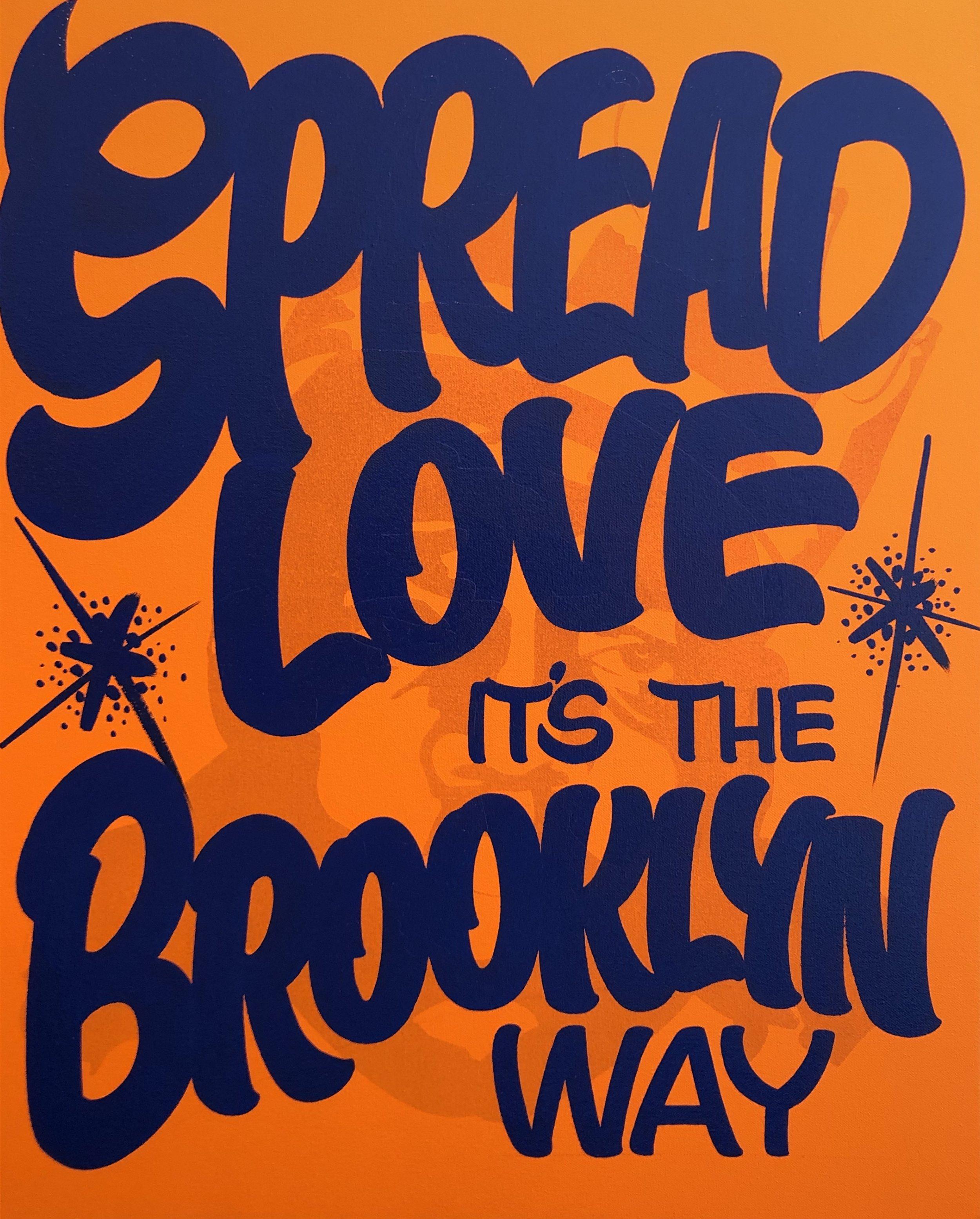 Paid Spread Love It S The Brooklyn Way 212 Arts