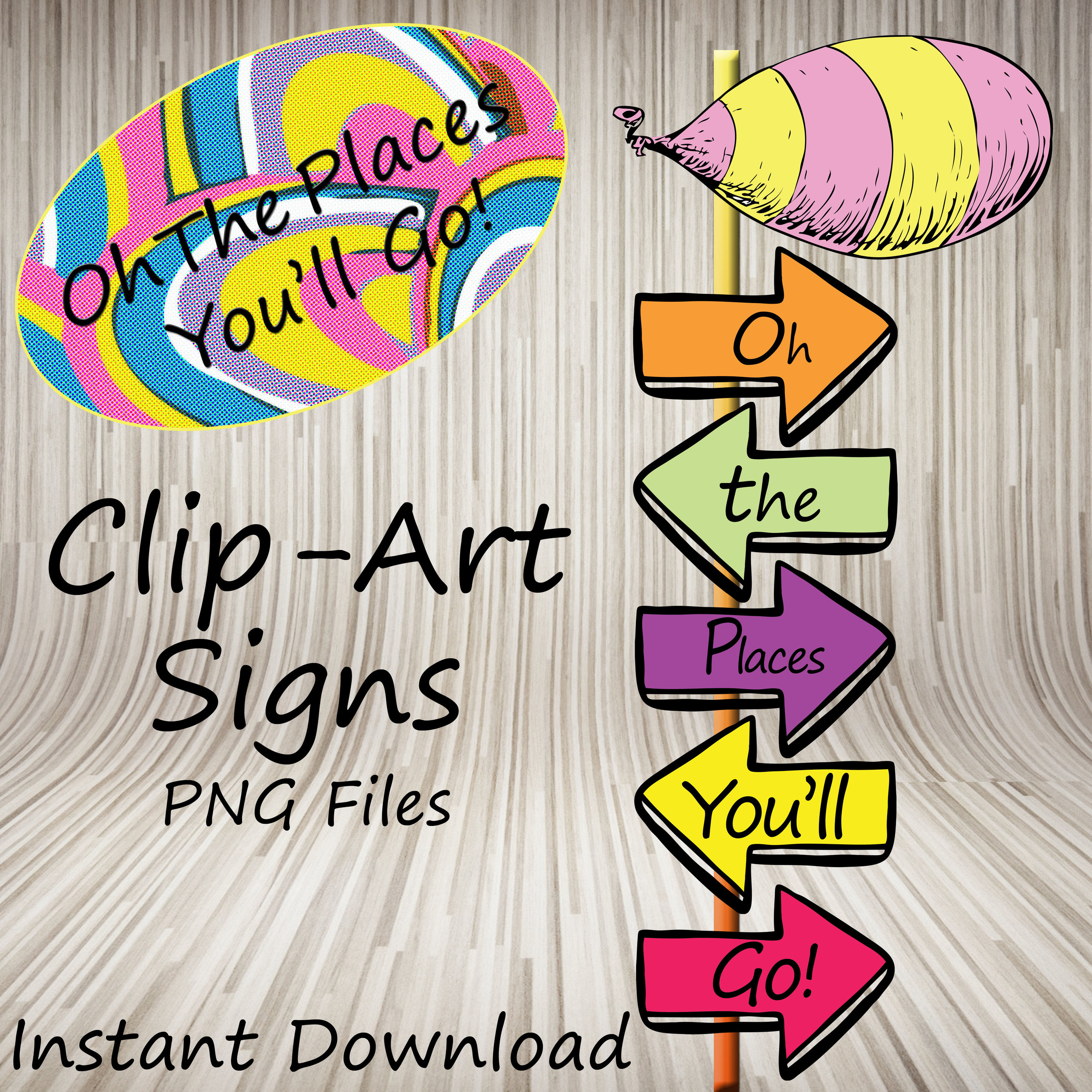graphic about Oh the Places You'll Go Printable named Oh The Areas Youll Move Arrow Indicators A Buddy Layout LLC. Impression DesignPrintable Events Even more Electronic On the web Keep