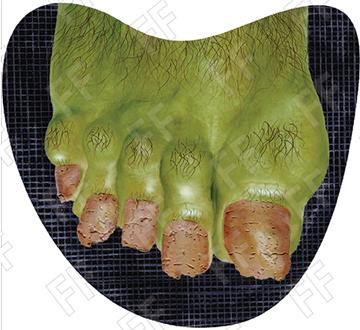 Foot new
