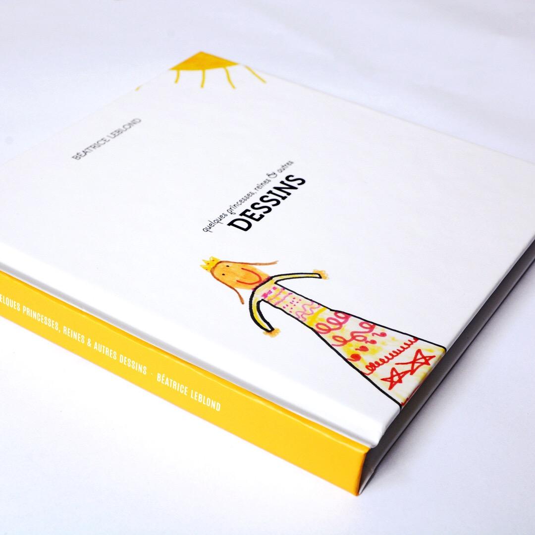 Livre D Artiste Couverture Rigide Tuta Coco