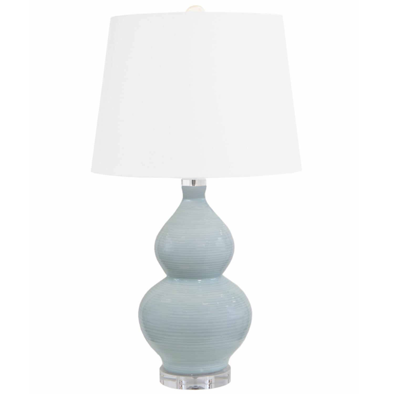 Capri Table Lamp Hildreth S Home Goods