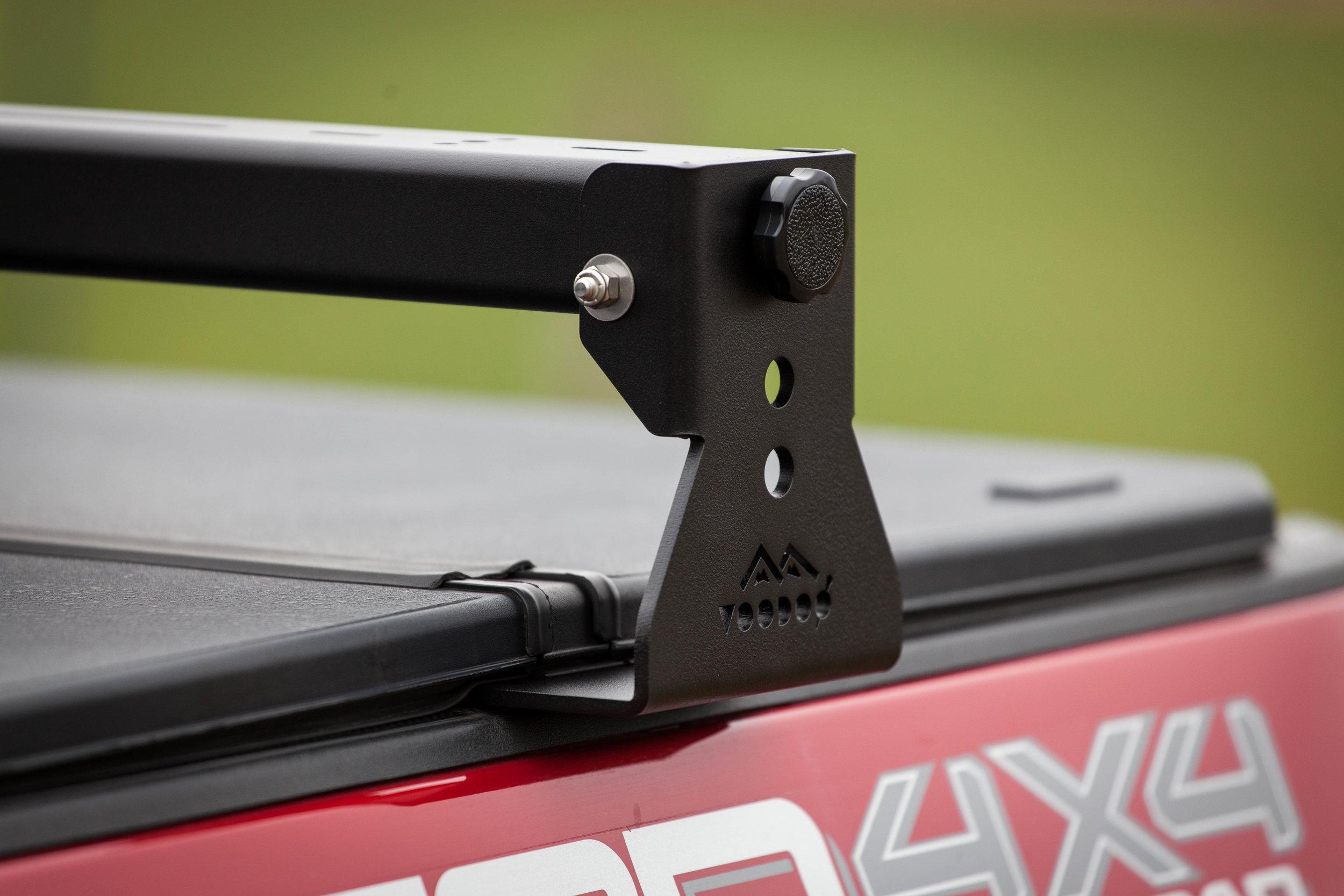 Universal Truck Crossbars For Tonneau Covers Fits All Trucks Kb